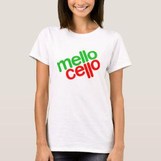 Mello Cello (Frauen) T-Shirt