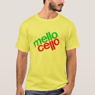 mello Cello (Männer) T-Shirt