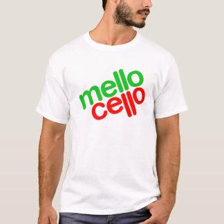 mello Cello (weiß) T-Shirt