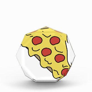 Melty Pizza Auszeichnung