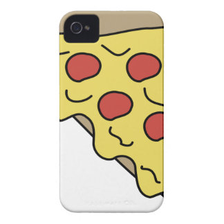 Melty Pizza iPhone 4 Case-Mate Hülle