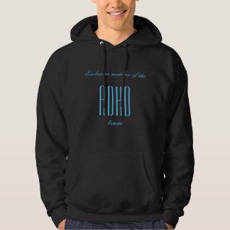 Member of the ADHD-team Hoodie