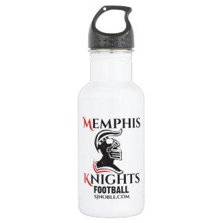 Memphis adelt Logo-Wasser-Flasche Trinkflasche
