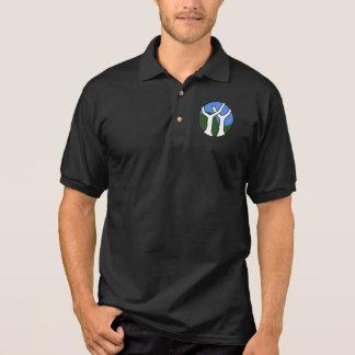 Men Baumwollpolo-Shirt Polo Shirt