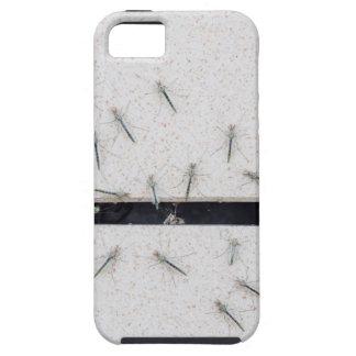 Menge der Moskitos, die den Raum betreten iPhone 5 Hüllen