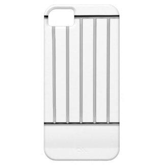 Mengen-Kontrollenzaun iPhone 5 Schutzhüllen