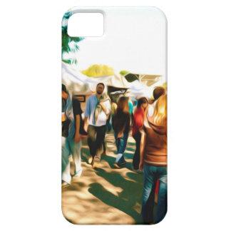 Mengen-Weg zu den Künsten und zu den iPhone 5 Hülle