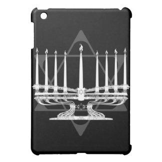 Menorah iPad Mini Hülle