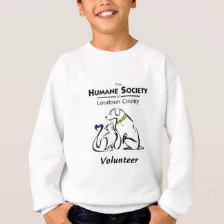 Menschliche Gesellschaft der Loudoun- Sweatshirt
