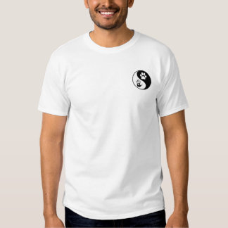 Menschliche/Tierharmonie T-Shirts