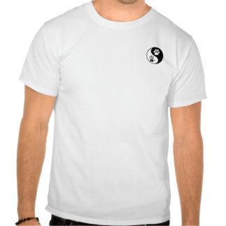 Menschliche/Tierharmonie Tshirt