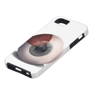 Menschliches Augen-Anatomie-Kunst - iPhone 5 schüt Schutzhülle Fürs iPhone 5