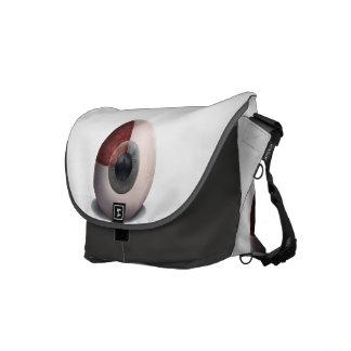 Menschliches Augen-Anatomie Kurier Tasche