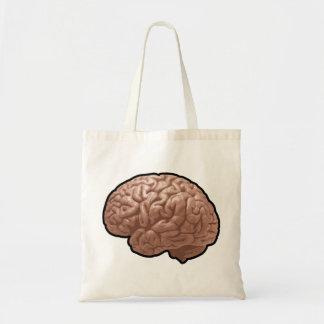 Menschliches Gehirn-Taschen-Tasche Tragetasche