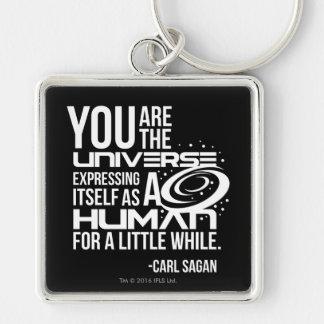 Menschliches Universum Schlüsselanhänger