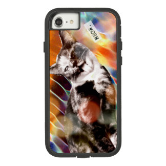 MEOW. Case-Mate TOUGH EXTREME iPhone 8/7 HÜLLE