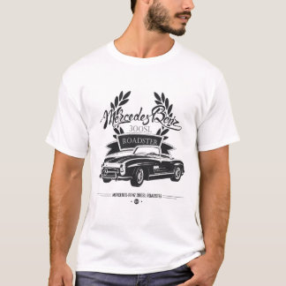 Mercedes-Benz 300SL T-Shirt