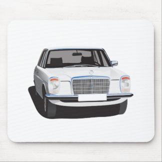 Mercedes-Benz W114/W115 Mousepads
