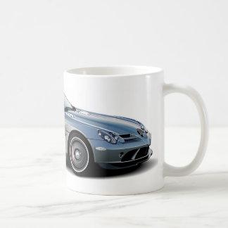 Mercedes SLR MacLaren Kaffeetasse