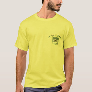 Merco Band-Wetter-Versuche - Täuschungs-Insel T-Shirt