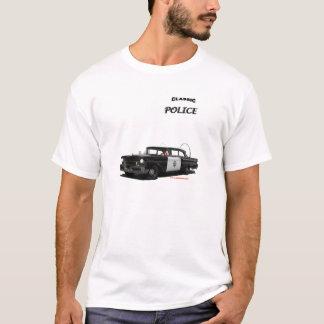 Mercury-monterey-Landstraße-PatrouilleCar 1957 T-Shirt