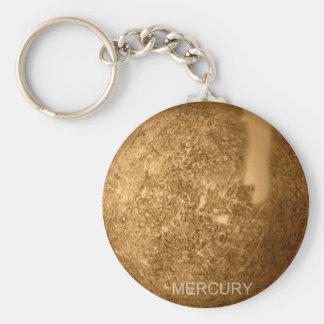 Mercury Schlüsselanhänger