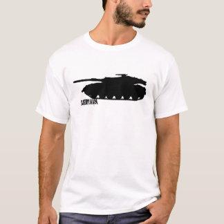 Merkava israelischer MBT T-Shirt