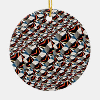 Merkwürdiger Standard Keramik Ornament