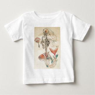 Mermaid.jpg Baby T-shirt