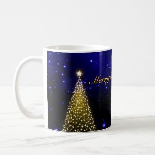 Merry Christmas ! Kaffeetasse