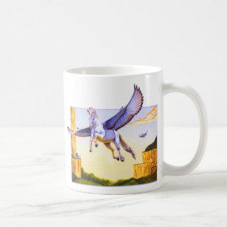 MESA Pegasus Kaffeetasse