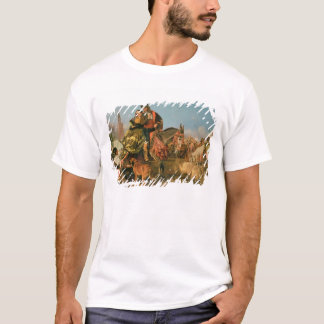 Messe bei Sevilla T-Shirt