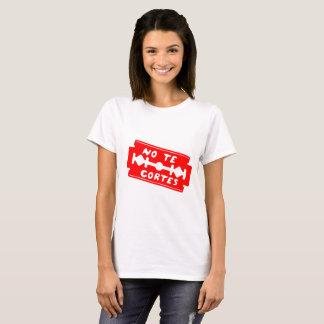 messer cortes. ich nicht T-Shirt