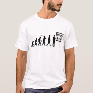 Messer-Liebhaber T-Shirt