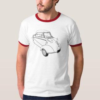 Messerschmitt KR200 Blasen-Auto-T - Shirt