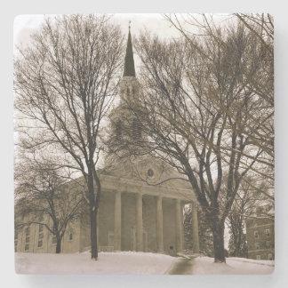 Met-Kapelle, Middlebury Steinuntersetzer