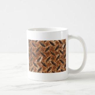 Metallisch Kaffeetasse