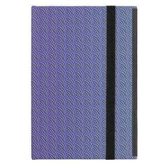 Metallischer Effekt iPad Mini Etui