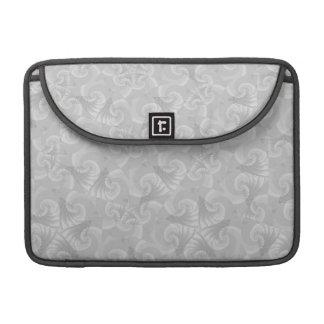 Metallischer General MacBook Pro Sleeve