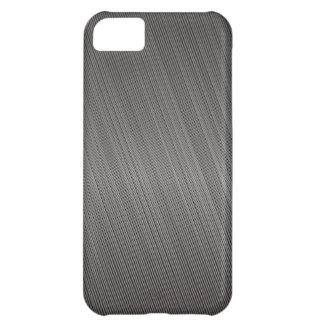 Metallmuster iPhone 5C Hülle