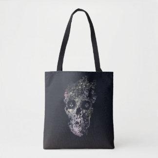 Metamorphose-Schädel Tasche