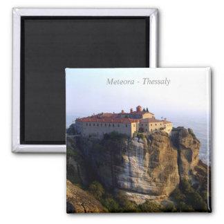 Meteora - Thessalien Magnets