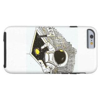 Meteorschauer Tough iPhone 6 Hülle