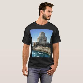 Methoni Schloss, Pylos, Griechenland T-Shirt