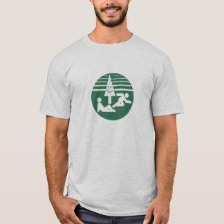 Metro-Toronto-Parks u. Erholungs-T - Shirt