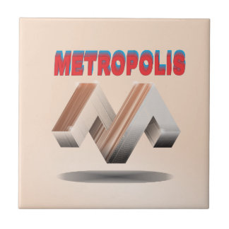 Metropole 1 keramikfliese