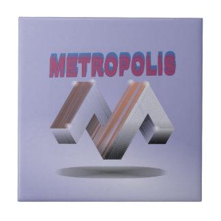 Metropole Fliese