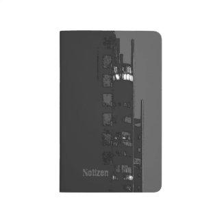 Metropolis Tagebücher