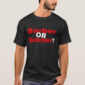 Metzger T-Shirt