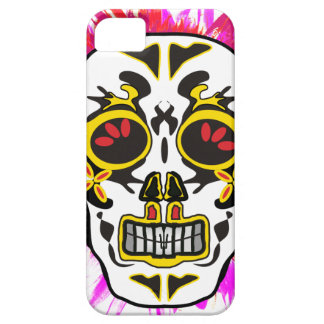 Mexican Skull iPhone 5 Hülle